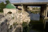 Hama Abu'l-Fida Mosque and mausoleum
