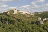Qalaat Saladin or Sahyun - Saladins Castle - Château de Saône