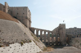 Aleppo Citadel september 2010 9922.jpg