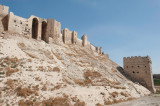 Aleppo Citadel september 2010 9932.jpg