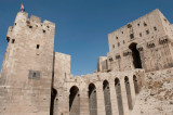 Aleppo Citadel september 2010 9933.jpg