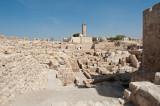 Aleppo Citadel september 2010 9961.jpg