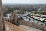 Aleppo Citadel september 2010 9967.jpg