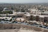 Aleppo Citadel september 2010 9968.jpg