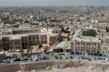 Aleppo Citadel september 2010 9969.jpg