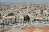 Aleppo Citadel september 2010 9970.jpg