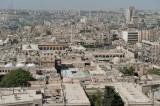 Aleppo Citadel september 2010 9971.jpg