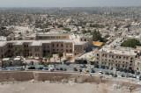 Aleppo Citadel september 2010 9973.jpg