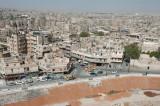 Aleppo Citadel september 2010 9975.jpg
