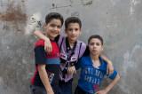 Aleppo - Syria - Eastern half
