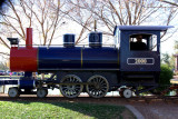 Daisy Mountain Train