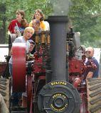 Steam Parade