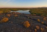 batch lake / jordan craters