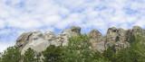 Mt. Rushmore pano