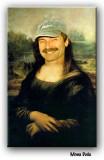 the Mona Dude-a