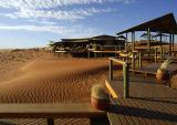 wolwedons dune lodge.
