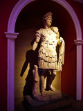 Estatua de Adriano