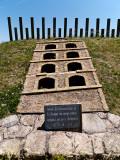 Torre en el siglo II d.c.