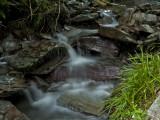 Cascada de la Salgueira (Esquíos)