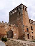 Palacio de los Condestables