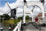 Zuid Holland Voorschoten en Leiden