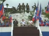 Bicentennial of the Battle of Vertieres