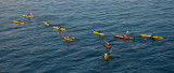 Kayaks #3