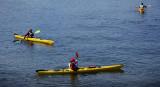 Kayaks #4