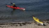 Kayaks #5