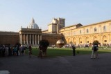 The Vatican and Its Museums