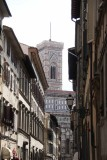 Scenes From Our Walking Tour of Florence