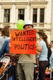 DSC01404 wanted intelligent politics.JPG