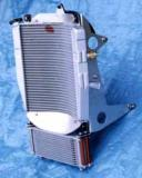 Moriyama Engineering Japan Radiator
