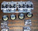 Ninja 1000R 36mm Carburetors