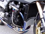 Oil Kit and Radiators