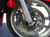 Big Brakes on Early Concours ('86-'93)