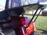 TandK braced homemade rack