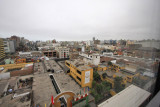 roofs of lima