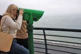 giant binoculars! optically sucked