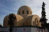 Modern Church Architecture in Greece