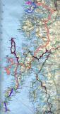 Lofoten-Vesteralen-Route