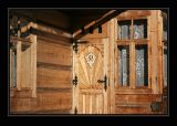 Wooden Architecture in Poland