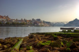 No Estaleiro de Barcos Rabelo, V.N. Gaia