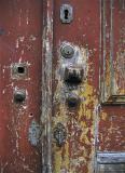 A lot of key holes!!