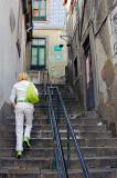 Escadas dos Guindais #2