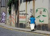 Rua das Oliveiras