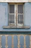 Lone window