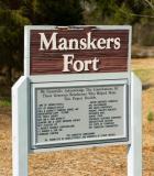 Fort Mansker