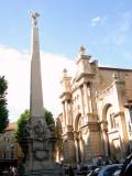 Madeleine church