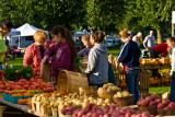 Elmwood Bidwell Farmers Market